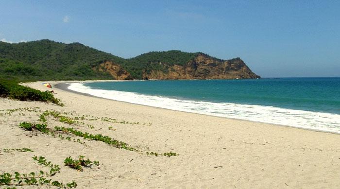 playas region costa