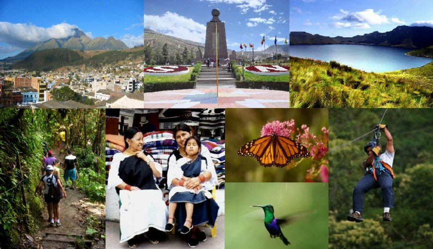 turismo region sierra