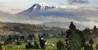 región sierra ecuador