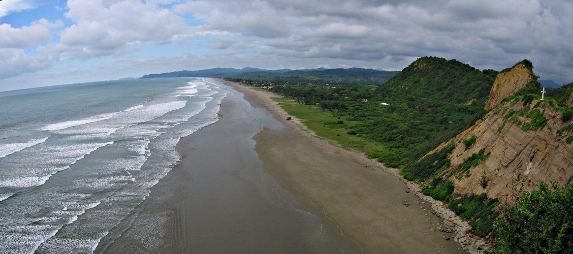 region costa
