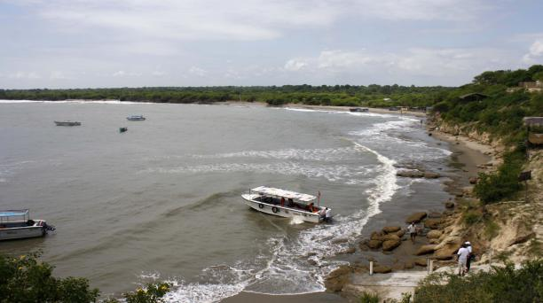 El Clima en la provincia de Guayas