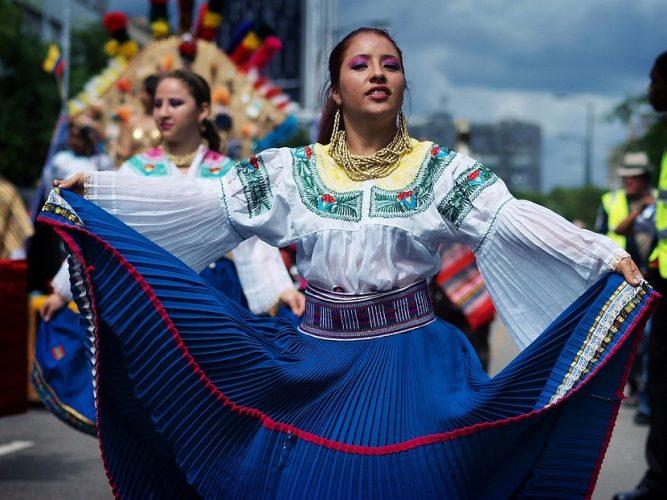 cultura region oro