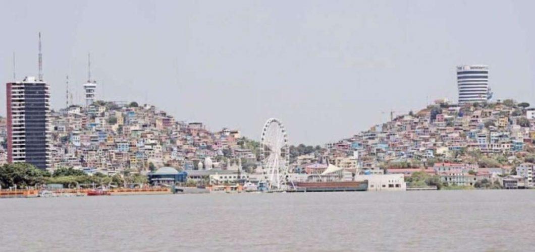 turismo guayas ecuador