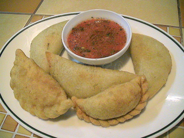 gastronomia provincia de imbabura