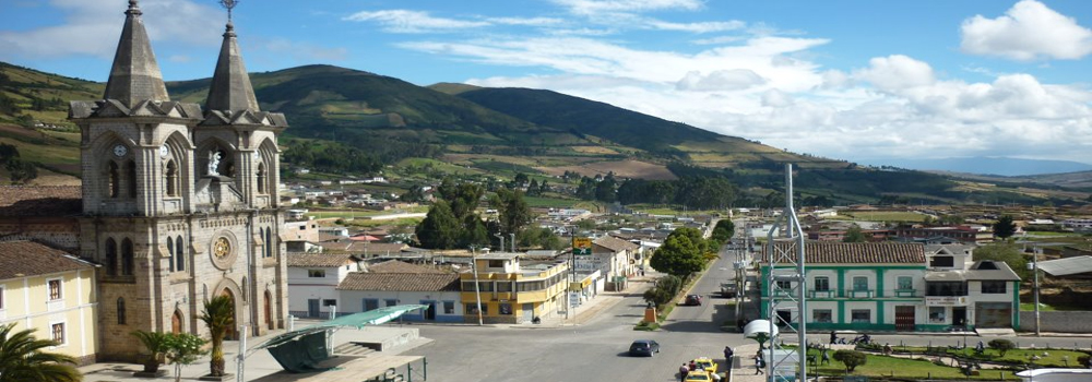 Provincia de Carchi