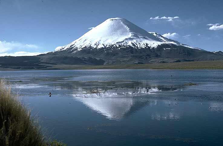 Provincia de Chimborazo