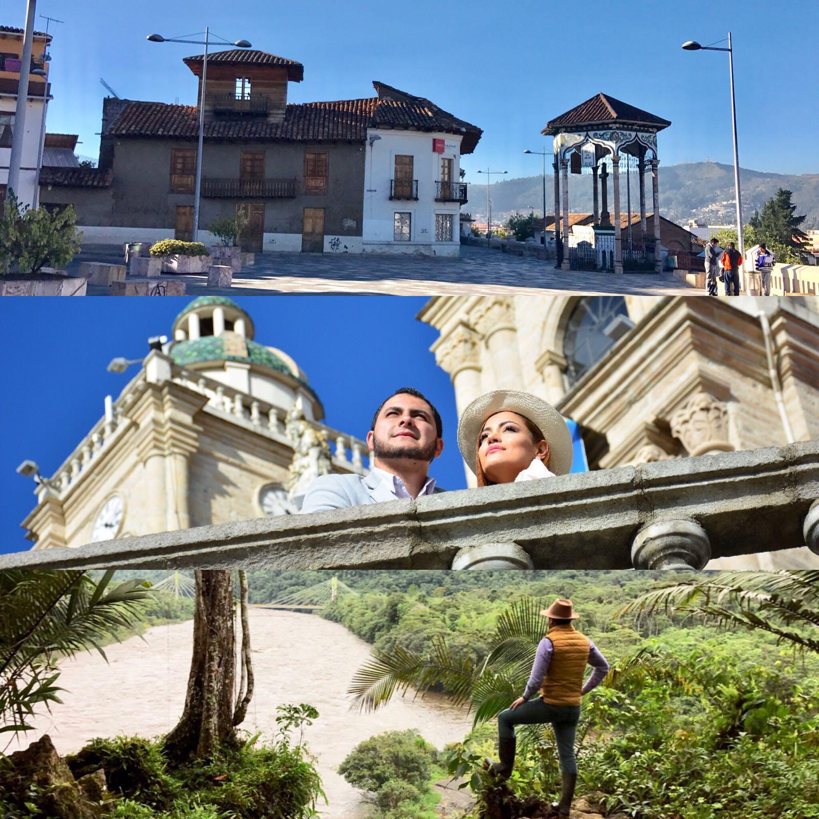 Turismo en la Provincia de Azuay