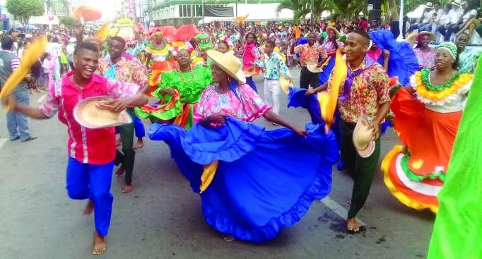fiestas esmeralda ecuador