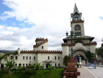 provincia de Loja